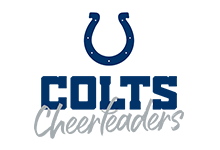The Indianapolis Colts Cheerleaders